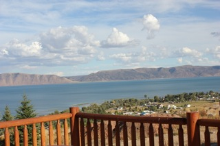 Bear Lake View